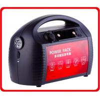 Quality 12 Volt Electric Solar Portable Generator High Efficiency Pure Sine Wave Inverter for sale