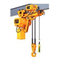Buy Electric Chain Hoist at wholesale prices