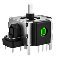 Quality Kailh High Quality 2-axis Analog Joystick Potentiometer For Game Controller for sale