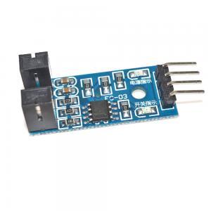 Best LM393 Sensors For Arduino IR Optocoupler Motor Speed Sensor Module wholesale