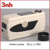 Quality Cheap color machine colorimeter for colors on papers and plastics NR200 for sale