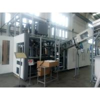 Quality 4 Cavity Mineral Water Rotary BFC Combi - Block Machine High Pressure for sale