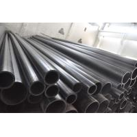 Quality Impact resistance, resistance to earthquakes Polyethylene Water twisted Pipe for sale