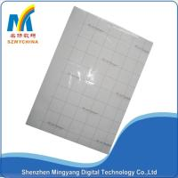 China White T Shirt Transfer PaperWith Pigment Ink , Heat Transfer Paper For Inkjet Printers on sale