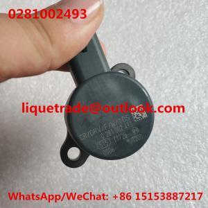 Quality BOSCH pressure regulating valve 0281002493 , 0 281 002 493 for CITROEN, PEUGEOT 139925, 193325, SUZUKI 15610-67G00 for sale