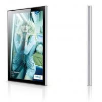 China Right angle indoor wall mount LCD display 42 inch with auto power on / off function on sale