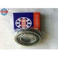 Quality Grinding Ring Steel Roller Bearing , 30205 Motocycle Precision Taper Roller Bearing for sale