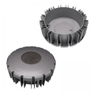 Quality Aluminum Alloy EPS HRC45 Pressure Die Casting Mould for sale