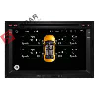 Quality 1024x600 Octa Core Android 2 Din Car DVD Player Peugeot 3008 Head Unit Support 3G/4G for sale