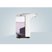 Buy cheap Touchless 480ml Deck Mounted Automatic Soap Dispenser from wholesalers