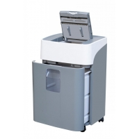 Quality A8412 Electric Dsktop Office Auto Feed Commercial Document Paper Shredder Machine for sale