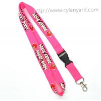 Quality Where to find a custom lanyard manufacturer? China lanyard factory for cheap OEM lanyards, for sale