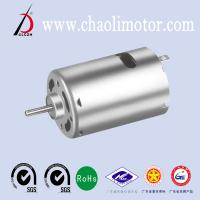 Quality 24V Low Noise Long life DC Motor CL-RS545 For Printer And Kitchen Appliance And Powerful RC Car for sale