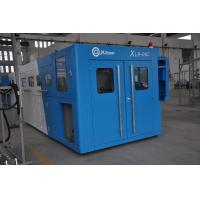 Quality Light Weight 6 Cavity Pet Stretch Blow Molding Machine / System For Plastic Bottles 6000BPH for sale