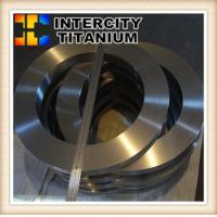 Quality Top Quality China supplier Industry Astmb381 gr5 Titanium Forging Rings In Stock for sale