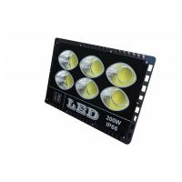 Quality Multi Head IP65 Outdoor 300 Watt Led Flood Light Without Driver Country Lighting for sale