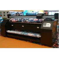 Best Pigment Ink Textile Printer For Cotton / Silk Material Printing wholesale