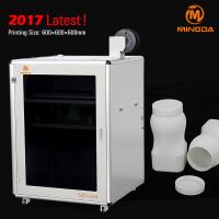 China 2017 New Assemble 3D Printer Industrial Desktop 3D Printer high end design on sale