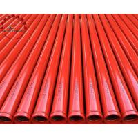 Quality Concrete Stationary Pump Pipe for sale
