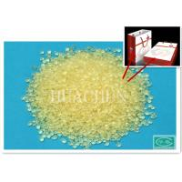 Quality Granule Hot Glue Pellets Packaging Hot Melt Adhesive RoHS MSDS SGS for sale