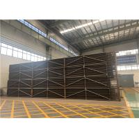China Boiler Economizer With Spiral Finned Tube For Biomass Thermal Plant for sale