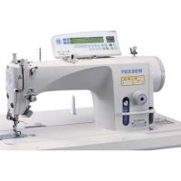 Quality Computer Controlled Direct Drive Single Needle Lockstitch Sewing Machine FX9000D for sale