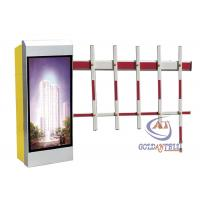 Best Customizable Car Parking Barrier Gate  for School / Hospital / Living Area / Government wholesale