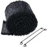 Quality 1.8mm hot dipped Galv.steel wire for sale
