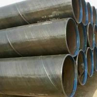 Hot Dipped Galvanized Black API 5L Steel Pipe For Gas And Petroleum Pipe Lines