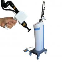 Quality Professional Skin Tightening Machine Co2 Fractional Laser Acne Scar Removal for sale
