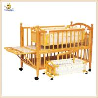 Wooden Cot Bed Images