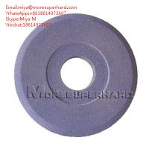 Quality SG ( Sol Gel ) Grinding Wheel for grinding roller bearing miya@moresuperhard.com for sale