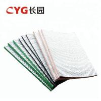 Quality Construction Heat Insulation Metalized Film Cross Linked PE / IXPE Foam for sale