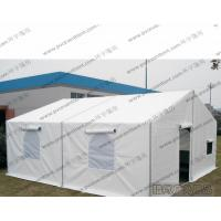Quality Portable 6 Meters PVC Tents with Rolling Door for sale