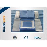 Buy OEM Disposable Surgical Packs Dental Implant Infusion Set With EO Sterilization at wholesale prices