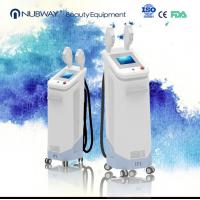 Best best hair removal SHR IPL laser for Permanent hair removal with Ce approved wholesale