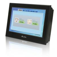 Quality Modbus Industrial HMI touch screen USB Port For CSV File , IP65 4.3 Inch for sale