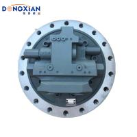 China M4V290 SK350-8 Hydraulic Final Drive Travel Motor For Construction Excavator on sale