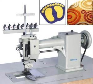 Quality Carpet Tufting Machine FX-G1 for sale