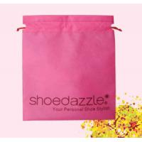 Best Drawstring Bag / Dust Bag / Recycle Nonwoven Drawstring Gift Bag wholesale