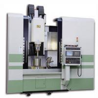 China Industrial CNC Lapping Machine CNC Vertical Grinding Machine 0.05 Microns Resolution on sale