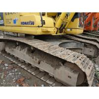Quality Used Crawler Excavators Komatsu PC220-7/Komatsu PC220-7 for sale