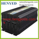 Quality 2000W Power Inverter DC to AC Modify Sine Wave Inverter(HYD-2000W) for sale