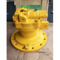 Quality 31Q7-10130  R250LC-9 Excavator Parts Slewing Motor for sale