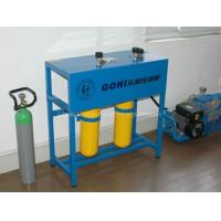 Quality Fire forces the use of high-pressure air compressor 30MPA-33MPA for sale