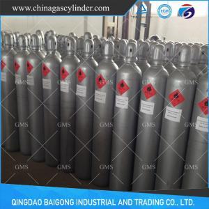 China ETO Sterilization Mixture Gas on sale