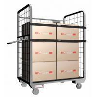 Best Steel Bulk Container/Mesh Cage/Mesh Box/Mesh Basket/Pallet Box/Steel Pallet Box/Steel Container/Foldable Steel Mesh Container wholesale