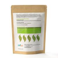 Buy cheap Kosher HACCP ISO Green Foods Organic Matcha Green Tea Improve Immunity Anti from wholesalers