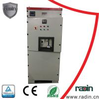 Quality White ATS Control Panel Low Power Consumption Manual RS-485 Communication Port for sale