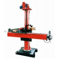 Quality Manual Column And Boom Welding Machine 180 Dgr Rotation With Lock 1.5*1.5M for sale